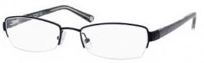 Liz Claiborne 365 Eyeglasses Eyeglasses - 0003 Black