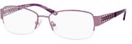 Liz Claiborne 366 Eyeglasses Eyeglasses - OJCV Dusty Purple