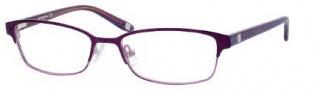 Liz Claiborne 367 Eyeglasses Eyeglasses - OFS7 Dark Plum Fade