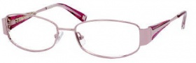 Liz Claiborne 368 Eyeglasses Eyeglasses - OJU7 Rose
