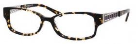 Liz Claiborne 369 Eyeglasses Eyeglasses - 01L5 Havana Spotted