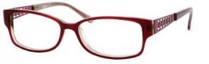 Liz Claiborne 369 Eyeglasses Eyeglasses - OFV2 Wine