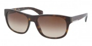 Prada PR 29NS Sunglasses Sunglasses - 2AU6S1 Havana / Brown Gradient
