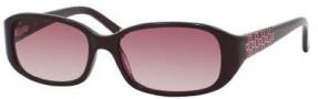Liz Claiborne 542/S Sunglasses  Sunglasses - OJZB Burgundy Pearl (XK Burgundy Gradient Lens)
