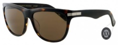 Black Flys Sunglasses Big Flybowski Sunglasses - Shiny Tortoise