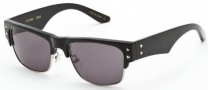 Black Flys Sunglasses Fly Ban Sunglasses - Shiny Black