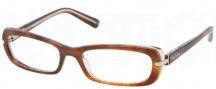 Prada PR 13NV Eyeglasses Eyeglasses - BF41O1 Lace Havana