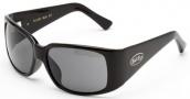 Black Flys Sunglasses Fly By  Sunglasses - Black / Black