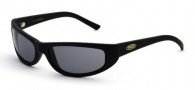 Black Flys Sunglasses Fly Warriors  Sunglasses - Matte Black Polarized