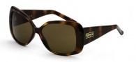 Black Flys Sunglasses Her Flyness Sunglasses - Tortoise