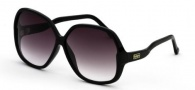 Black Flys Sunglasses Fly Palette Sunglasses - Shiny Black