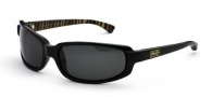 Black Flys Sunglasses Fly Hopper  Sunglasses - Black / Tiger