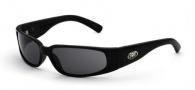 Black Flys Micro Fly II Sunglasses Sunglasses - Matte Black