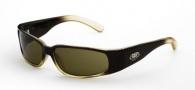 Black Flys Micro Fly II Sunglasses Sunglasses - Caramel