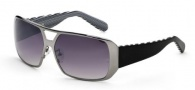 Black Flys MR Fly Sunglasses  Sunglasses - Gunmetal Black Horn