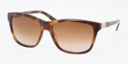 Tory Burch  TY7031 Sunglasses Sunglasses - 936/13 Amber Tortoise / Brown Gradient