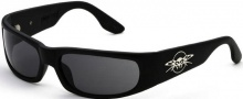 Black Flys Sonic Fly Sunglasses Sunglasses - Matte Black