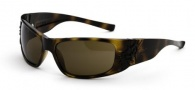 Black Flys Sonic Fly II Sunglasses Sunglasses - Shiny Tortoise