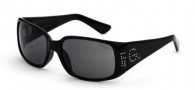 Black Flys Beverly Fly Sunglasses Sunglasses - Shiny Black