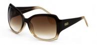 Black Flys Fly Holiday Sunglasses  Sunglasses - Caramel