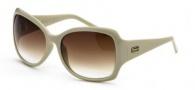 Black Flys Fly Holiday Sunglasses  Sunglasses - Cream
