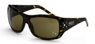 Black Flys Snow Fly Sunglasses  Sunglasses - Tortoise