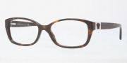 Versace VE3148 Eyeglasses Eyeglasses - 108 Dark Havana