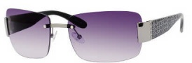 Marc by Marc Jacobs MMJ 167/S Sunglasses Sunglasses - OBGY Ruthenium Black (9C Dark Gray Gradient Lens)
