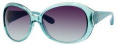 Marc by Marc Jacobs MMJ 170/S Sunglasses Sunglasses - OY5l Aqua (5M Gray Gradient Aqua Lens)