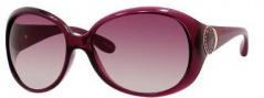 Marc by Marc Jacobs MMJ 170/S Sunglasses Sunglasses - OY4l Burgundy (PB Pink Gradient Lens)