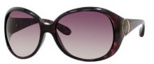 Marc by Marc Jacobs MMJ 170/S Sunglasses Sunglasses - OV08 Havana (CC Brown Gradient Lens)