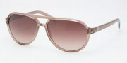 Tory Burch TY9009 Sunglasses Sunglasses - 791/84 Brown