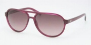 Tory Burch TY9009 Sunglasses Sunglasses - 904/14 Purple