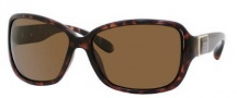 Marc by Marc Jacobs MMJ 182/P/S Sunglasses Sunglasses - OV08 Havana (VW Brown Polarized Lens)