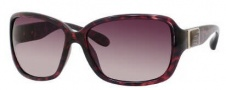 Marc by Marc Jacobs MMJ 182/S Sunglasses Sunglasses - OV08 Havana (CC Brown Gradient Lens)