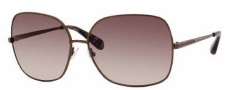 Marc by Marc Jacobs MMJ 183/S Sunglasses Sunglasses - 0Q4G Brown (02 Brown Gradient Lens)
