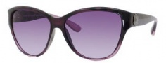 Marc by Marc Jacobs MMJ 185/S Sunglasses Sunglasses - OYMY Havana Violet (XW Violet Gradient Lens)