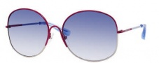 Marc by Marc Jacobs MMJ 194/S Sunglasses Sunglasses - 00G9 Cyclamen Gold Blue (KC Azure Gradient Lens)