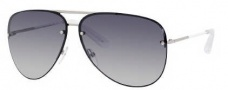Marc by Marc Jacobs MMJ 204/S Sunglasses Sunglasses - 0010 Palladium (89 Gray Gradient Lens)