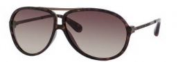 Marc by Marc Jacobs MMJ 220/S Sunglasses Sunglasses - OYQR Havana / Brown (JD Brown Gradient Lens)
