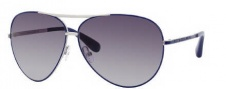 Marc by Marc Jacobs MMJ 221/S Sunglasses Sunglasses - OYRJ Palladium (DG Smoke Gradient Lens)