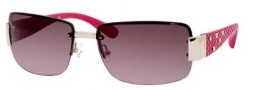 Marc by Marc Jacobs MMJ 224/S Sunglasses Sunglasses - OYRZ Light Gold / Rose (M2 Brown Pink Gradient Lens)