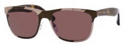 Marc by Marc Jacobs MMJ 229/S Sunglasses Sunglasses - 0MU4 Matte Brown Havana (EJ Brown Lens)