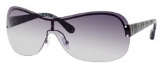 Marc by Marc Jacobs MMJ 241/S Sunglasses Sunglasses - OWAB Dark Ruthenium Gray (9C Dark Gray Gradient Lens)