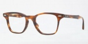 Ray-Ban RX5244 Eyeglasses Eyeglasses - 2144 Havana