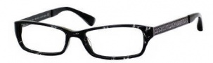 Marc by Marc Jacobs MMJ 454 Eyeglasses Eyeglasses - 0YA0 Black Lace Black
