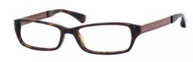 Marc by Marc Jacobs MMJ 454 Eyeglasses Eyeglasses - 0YA1 Dark Havana Brown