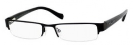 Marc by Marc Jacobs MMJ 459 Eyeglasses Eyeglasses - 010G Matte Black / Black