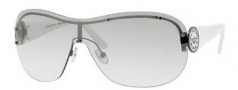 Juicy Couture Grand/S Sunglasses Sunglasses - OFX4 Silver Flash (7M Silver Mirror Lens)