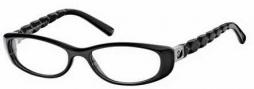 Swarovski SK5018 Eyeglasses Eyeglasses - 001